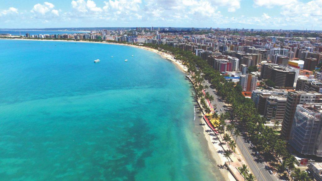 Segundo Goakira, Maceió é a 3ª melhor cidade para abrir negócio
