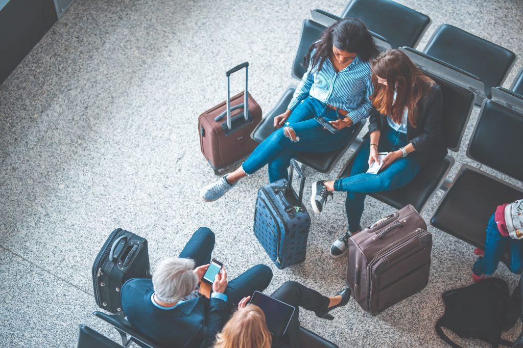 Boingo já está presente em mais de 25 aeroportos no Brasil