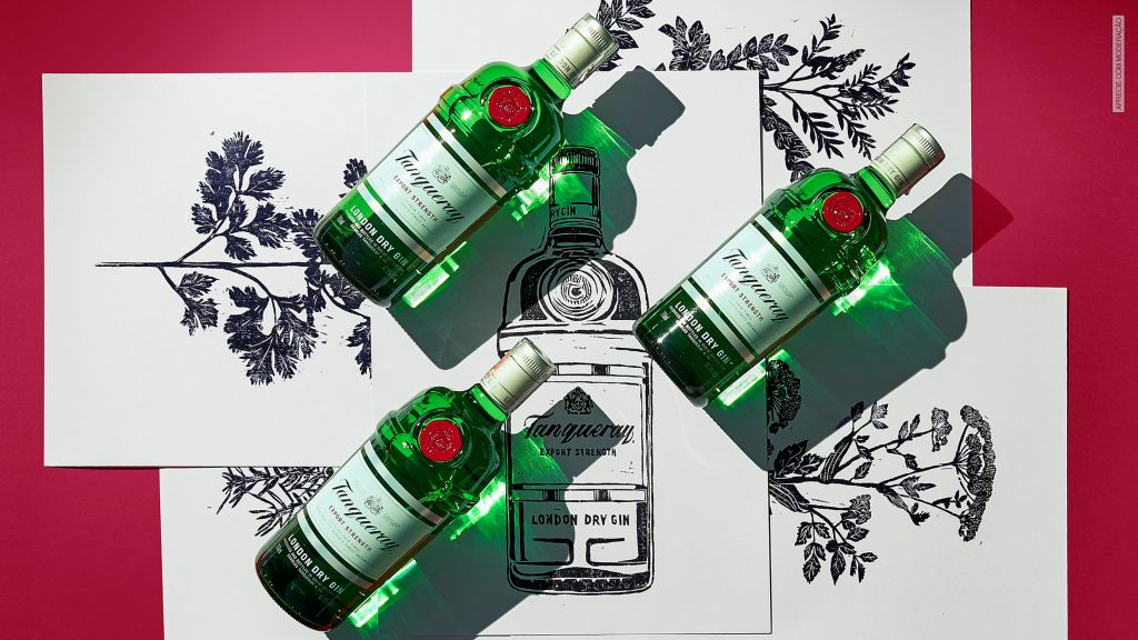 Charles Tanqueray Day
