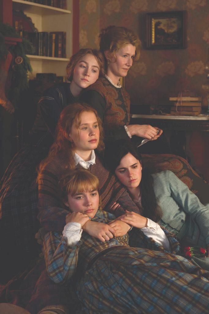 Filme de Greta Gerwig estreia dia 9 de janeiro
