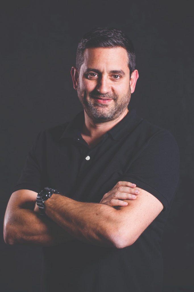 Leo De Biase, CMO da BBL. Foto: Divulgação