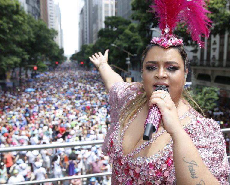 Pós-Carnaval