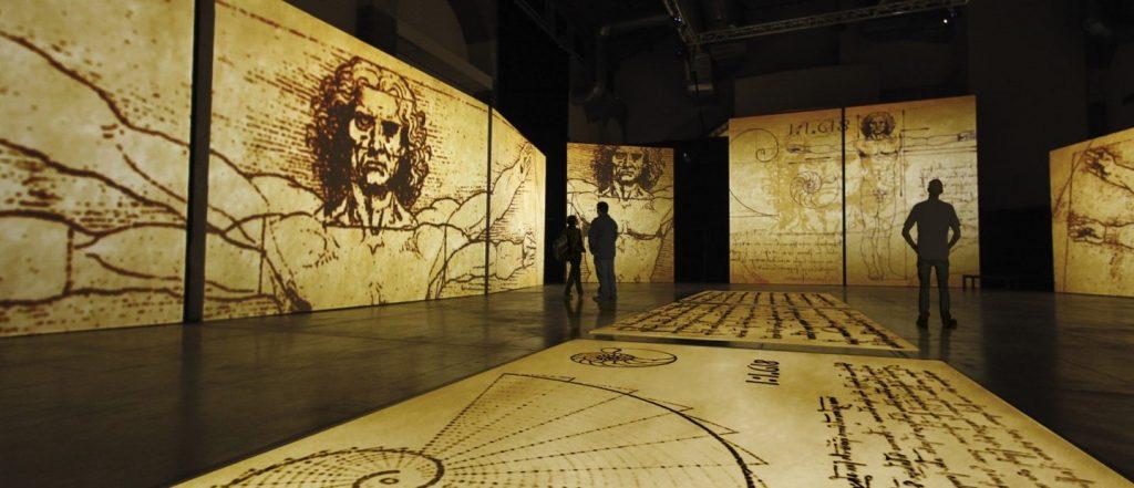 exposições em São Paulo