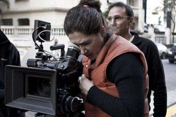diretoras de cinema