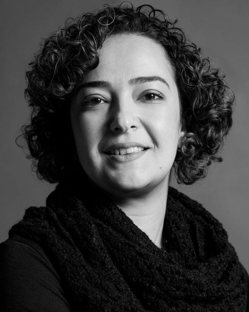 Adriana Ribeiro, CFO da Agência Bullet